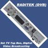 RADITEK DVB