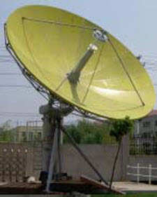RANT-C-Ku-Earth Station-6.2m-Motorized-z8