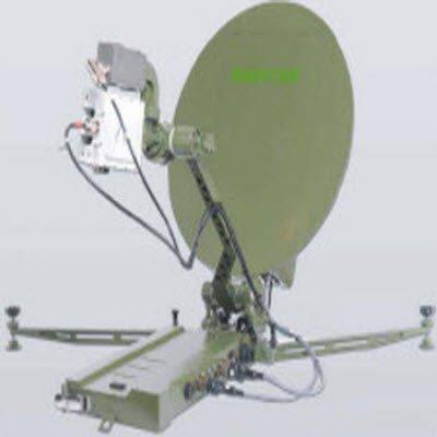 Satcom portable VSAT