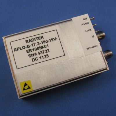 Phase Lock Oscillator (PLO)