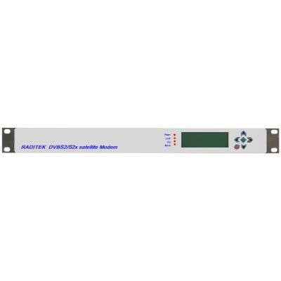 DVB-S2 S2x Modem