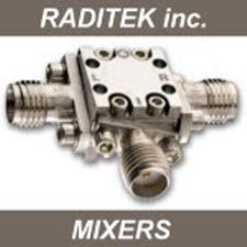 Mixer, 1.5-22GHz