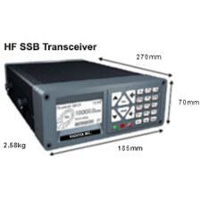 HF SSB Tranceiver1-30MHz