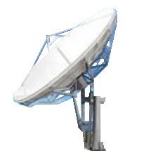 C or Ku Band Antenna  4.5M