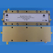 RF, Microwave Components – Isolators, Filters, Couplers