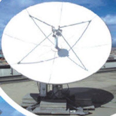 C- Band Earth Station Antenna