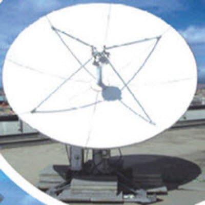 C- Band Earth Station Antenna