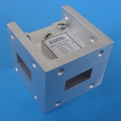 Waveguide Isolators