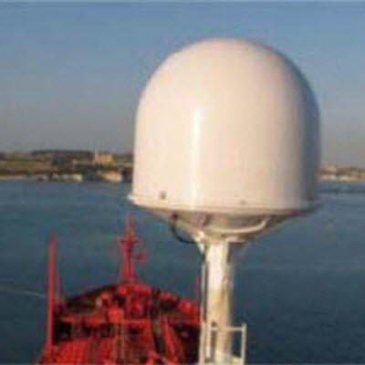 Ku-Band Earth Station Antenna