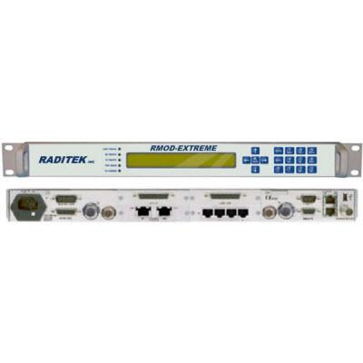 Extreme, SCPC satellite modem