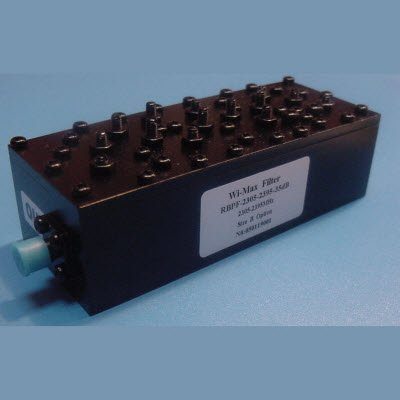 Cavity Filters and Diplexers