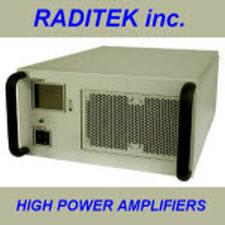 Amplifier, 20-500MHz, Nf, 1KWatt