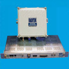 7-38GHz licensed band, Point to Point Radio