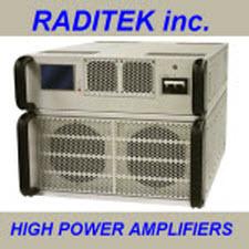 Amplifier, 100-500MHz, Nf, 1KWatt