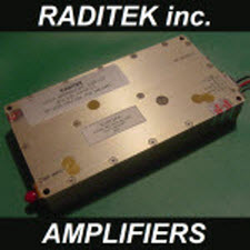 Amplifier, 950-960MHz, Nf, 40Watt