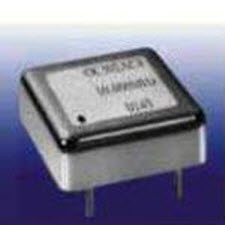 Ovenized Crystal Oscillators