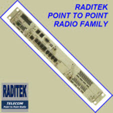 6-38 GHz licensed band, Point to Point Radio