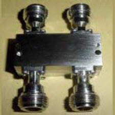 High Power Couplers