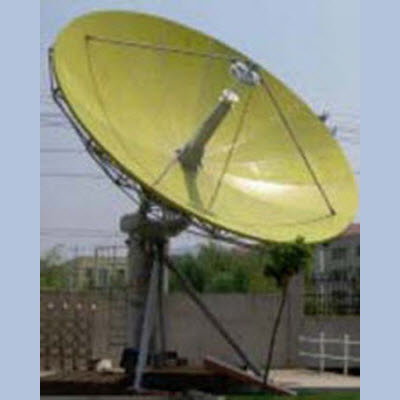 Earth Station Antenna