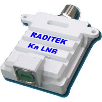 Low Noise Block Converter (LNB)