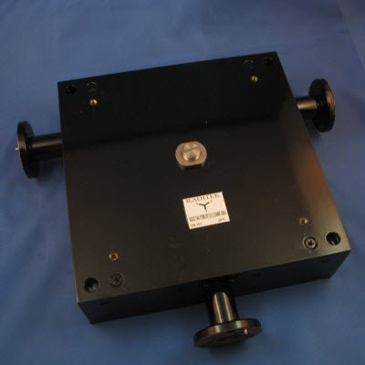 High Power Coaxial Circulators