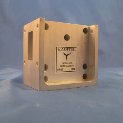 Waveguide Circulators
