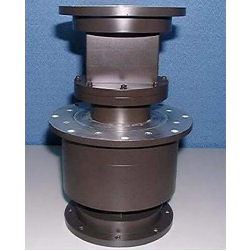 Waveguide-Rotary-Joint